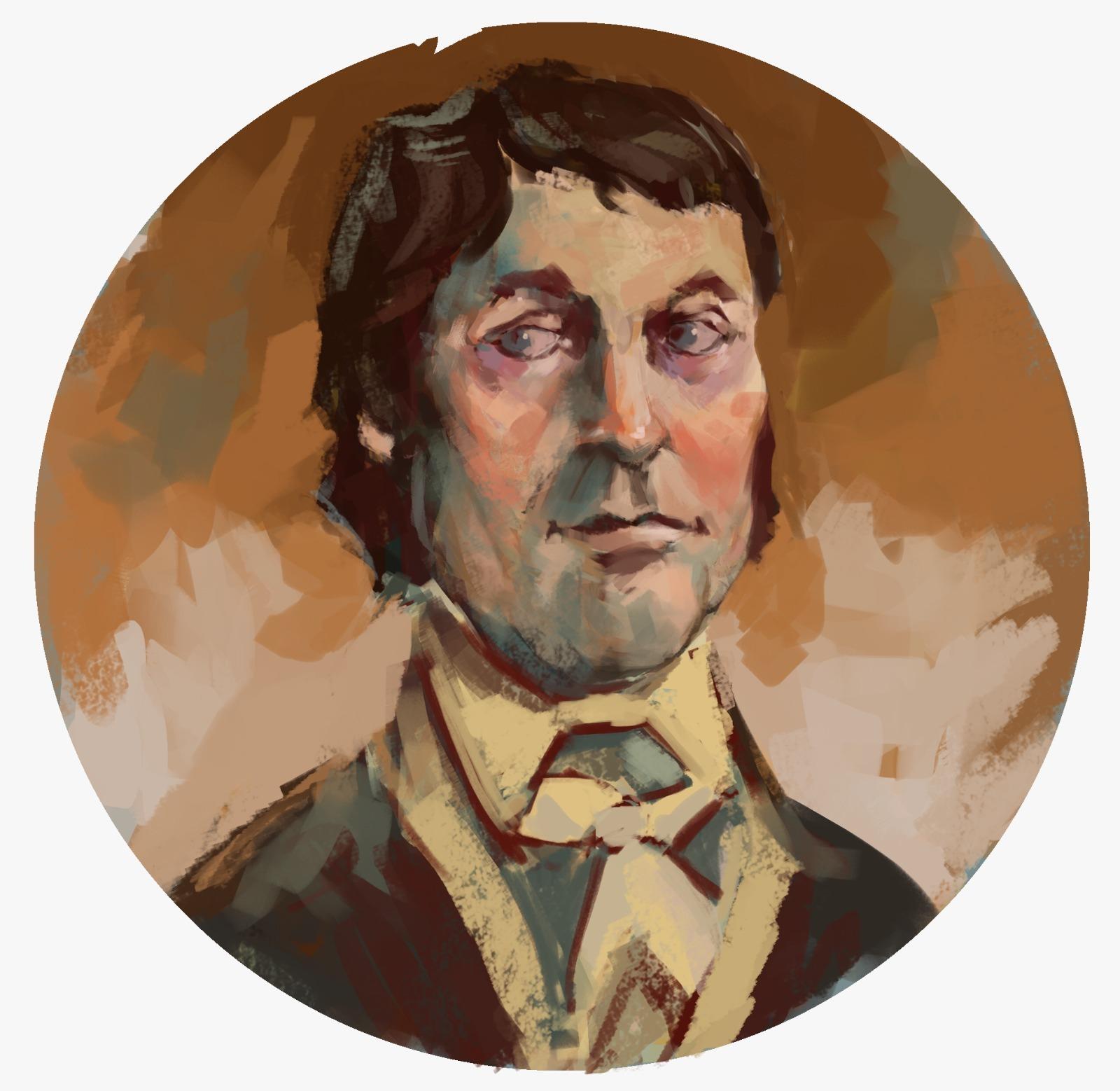 G. W. F. Hegel